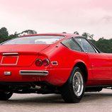 Monterrey 2015 - Ferrari 365 GTB/4 Daytona 1972