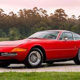 Monterrey 2015 - Ferari 365 GTB/4 Daytona 1972