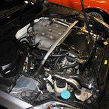 Nissan 350Z de Fast&Furious: Tokyo Drift - Pasamos a su motor