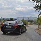 Prueba - Peugeot 308 SW: Diseño joven