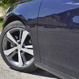Prueba - Peugeot 308 SW: Detalle llanta