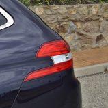 Prueba - Peugeot 308 SW: Detalle diseño piloto trasero