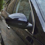 Prueba - Peugeot 308 SW: Diseño retrovisor
