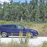 Prueba - Peugeot 308 SW: Lateral derecho