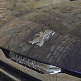 Prueba - Peugeot 308 SW: Anagrama frontal