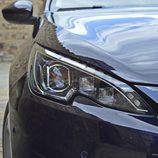 Prueba - Peugeot 308 SW: Detalle-faro