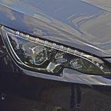 Prueba - Peugeot 308 SW: Faro delantero