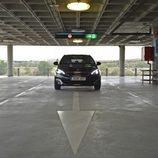 Prueba - Peugeot 308 SW: Frontal
