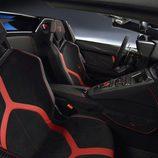 Lamborghini Avenatdor LP 750-4 SuperVeloce Roadster - interior