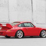 Porsche 911 993 Carrera RS 3.8 - rear