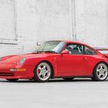 Porsche 911 993 Carrera RS 3.8