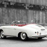 Porsche 356 A Spider 1600 Speedster - rear