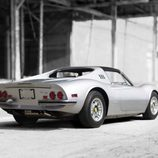 Ferrari Dino 246 GTS - rear