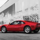 Ferrari 288 GTO - rear