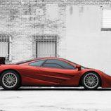 McLaren F1 GT LM - rear