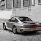 Porsche 959 Komfort - rear