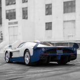 Maserati MC12 rear