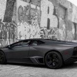 Lamborghini Reventón - rear