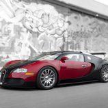 Bugatti Veyron '001'
