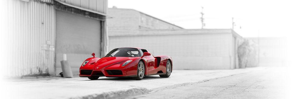 Ferrari Enzo 400th