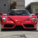 Ferrari Enzo 400th - frontal