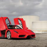 Ferrari Enzo 400th - doors