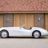 Bonhams Goodwood 2015 - Jaguar XK120 ?Alloy? Roadster