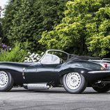 Bonhams Goodwood 2015 - Jaguar Replica