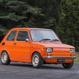Bonhams Goodwood 2015 - Fiat 126