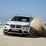 BMW X1 2016 - frontal