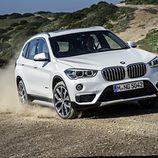 BMW X1 2016 - delantera