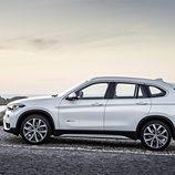 BMW X1 2016 - exterior