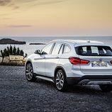 BMW X1 2016 - trasera