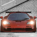 McLaren F1 LM 1998 #73 - front