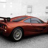 McLaren F1 LM 1998 #73 - rear