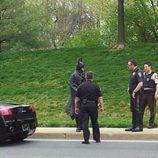 Detenido por la policia el día que fue visto