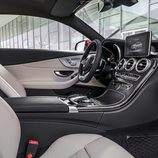 2016 - Mercedes Benz Clase C Coupé AMG: Interior