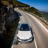 2016 - Mercedes AMG C63 Coupé