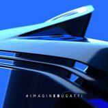 Bugatti Vision Gran Turismo - teaser