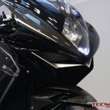 MV Agusta F3 800 Oscura - cúpula
