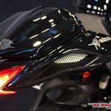 MV Agusta F3 800 Oscura - colín