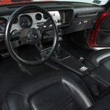 Pontiac Firebird Trans Am Super Duty 1974 - interior