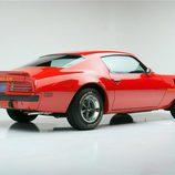 Pontiac Firebird Trans Am Super Duty 1974 - rear