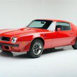 Pontiac Firebird Trans Am Super Duty 1974