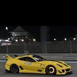 Ferrari 599XX race