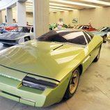 Museo Bertone - prototipos