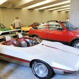 Museo Bertone - concept car