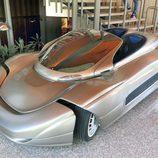 Museo Bertone - concept barchetta