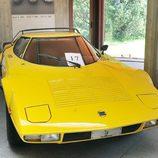 Museo Bertone - Lancia Stratos