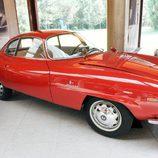 Museo Bertone - Alfa Sprint